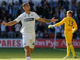 Swansea City 3 QPR 0
