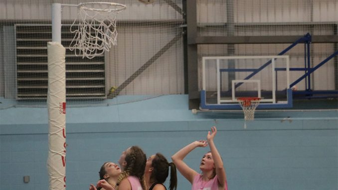 USW 2nds vs Solent 2nds - Photo by Adam Evans